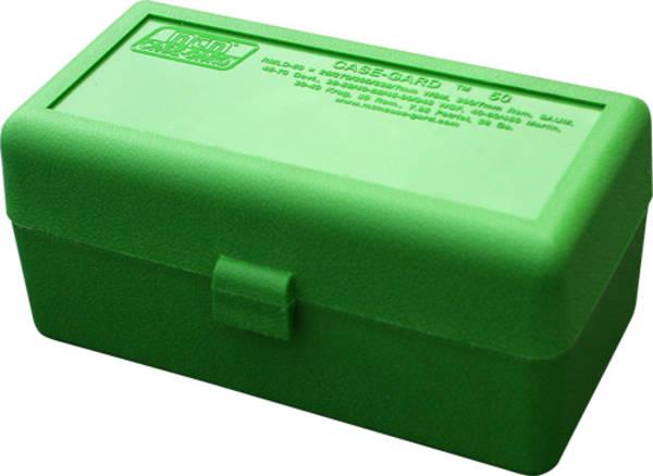 MTM RMLD-50-10 Ammo Box