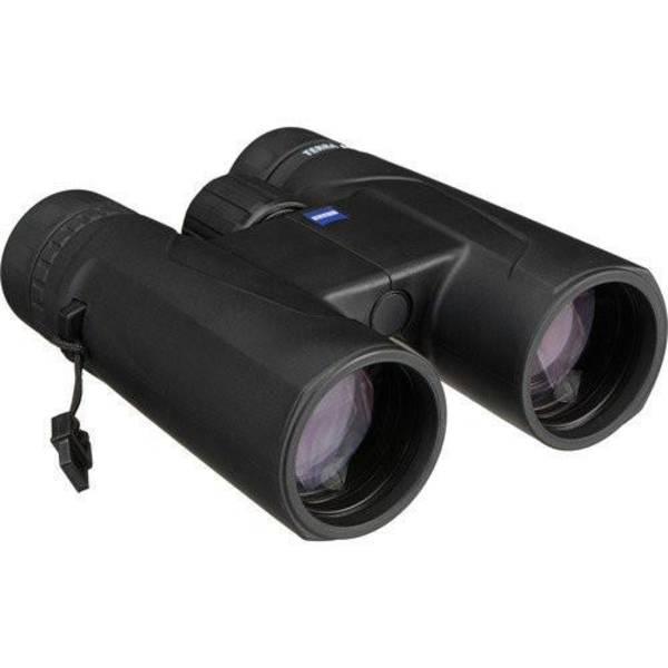 Zeiss Terra ED Binoculars 10x42 Black