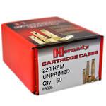 Hornady Brass Cases 223 Rem Unprimed (box of 50) #8605
