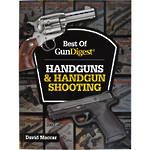 Gun Digest Handguns And Handgun Shooting