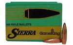 Sierra 25cal 100gr Gameking SBT #1625