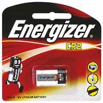 Energizer CR2 Lithium 3volt