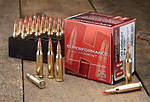 Hornady 17 Hornet Ammo  20gr VMax 25 Rounds 83005