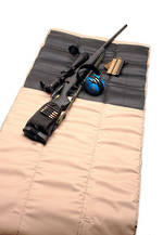 Dillon Tan Shooting Mat #18146
