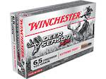 Winchester Deer Season  6.5 Creedmoor 125gr XP x20