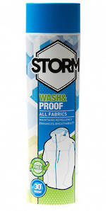 Storm Wash & Proof 300ml