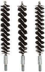 Tipton 3 Nylon Bore Brushes 7mm 28 cal