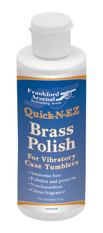 Frankford Arsenal brass Polish 32oz