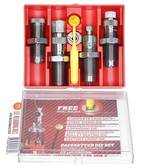 Lee Deluxe 4 Die Set 450 Bushmaster #90182