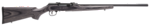 Savage A17 S/A Target Grey Laminated Heavy Barrel Rifle