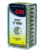CCI 17HMR 17gr VNT x50
