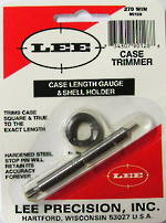 Lee Case Length Gauge 6.5x55 Swedish 90126
