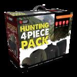 Stoney Creek 4 Piece Hunting Fleece Pack Bayleaf M