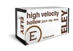 Eley High Velocity 22LR 38gr x500