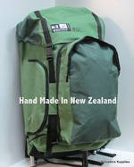 K-2 Hunter Pack 85 Litre