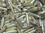 Once Fired Remington 308Win Brass x50