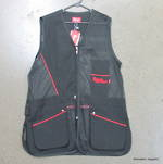Perazzi High Tech Shooting Vest Size 56