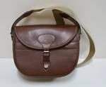 Genuine Leather Cartridge Bag