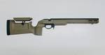 Howa Chassis Stock KSG Bravo S/A FDE