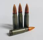 Chinese 7.62x39 123gr FMJ  x20 CD
