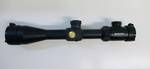 RITON 6-24X50 TACTICAL ILUMINATED SCOPE SCOPE MOA RETICLE PRE OWNED AS NEW