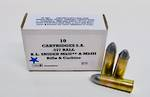 .577 Ball Snider PKT 10 rounds