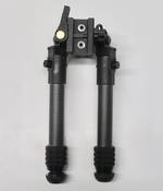 Reloaders Type 1 Carbon Fiber & Alloy HD Bipod.