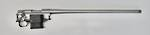 "Howa Mini Barrelled Action 223Rem Stainless 20"" Heavy Barrel Threaded"