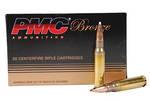 PMC 308 Win 147gr FMJ-BT x20