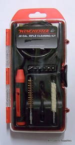Winchester 243 Cal Compact Cleaning Kit