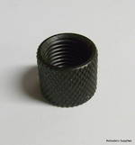 "Thread Cap 1/2""x20 UNF black"