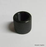 "Thread cap 1/2""x28TPI 16mml x 18.5mm dia"