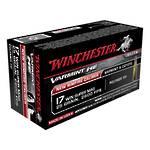 Winchester Supreme 17WSM 25gr HE x50
