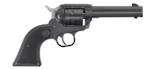 Ruger Wrangler .22LR Revolver Black Colour