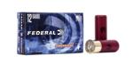 "Federal 12g 2-3/4"" 9 Pellet-00 Buchshot Ammo"