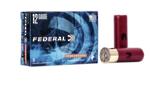 "Federal 12g 3"" 15 Pellet 00 Buckshot Classis Buckshot"