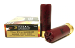 "Federal 12g 2-3/4"" 8 Pellet 00 Tactical Buckshot - Low Recoil Ammo"
