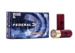 """Federal 12g 2-3/4""""  Pellets-#4 Buchshot Ammo"""