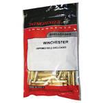 Winchester Brass 6mm Rem x50