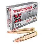 Winchester Super X 308Win Subsonic 185gr HP x20