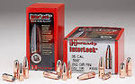 Hornady 6.5mm .264 160 gr InterLock® RN 2640 Box of 100