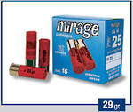 SLAB/250 16ga Clever Mirage T3 29gram #8