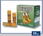 20g Clever Mirage T3 24 gram 2 3/4 #9