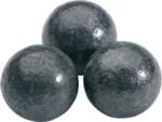 """Hornady Lead Round Balls 45cal .445 """" x100"""