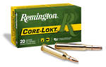 Remington Ammunition 243 Win 100gr PSP