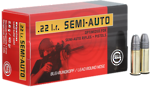 Geco Semi Auto 22LR 40gr x500