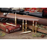 Hornady Custom 358 Win 200gr SP #91318