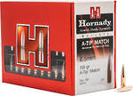Hornady A-Tip 6.5mm 153gr Match x100 #2638