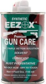 EEZOX Gun Care Milspec 4OZ
