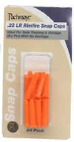Pachmayr .22LR Rimfire Snap Caps
